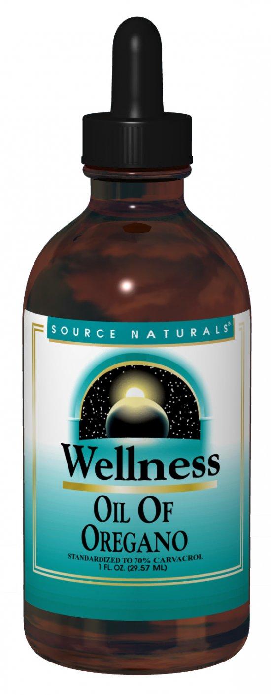 Oregano Oil Capsules Whole Foods