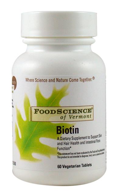 biotin darm