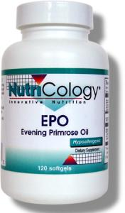 Cold Pressed Evening Primrose Oil Whole Foods